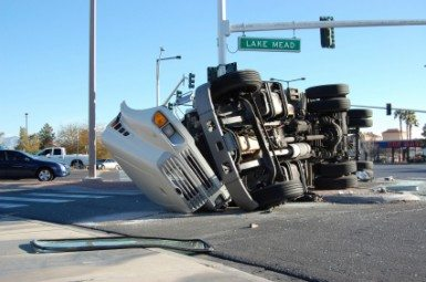 Tractor Trailer Accident - NC Lawyers Ward Black Law