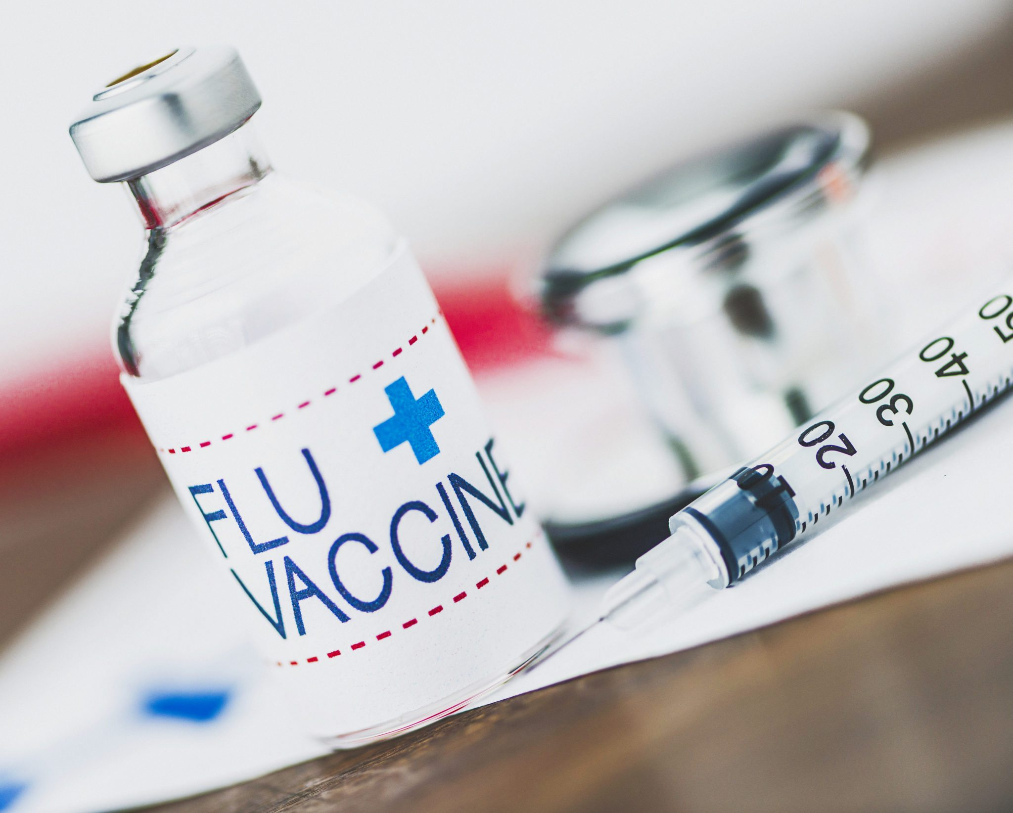 Vaccine Injury Lawyers in NC | Serious Effects of Flu Shot